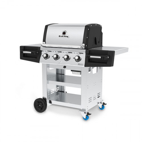 Broil King Broil King Gasolgrill REGAL™ 420 Commercial