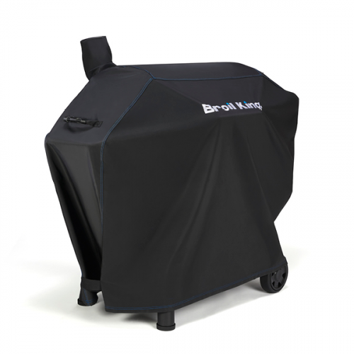 Broil King Broilking premium grill cover – regal pellet 400
