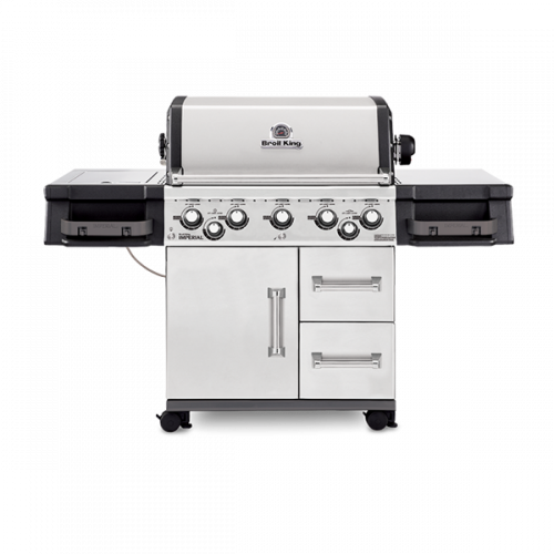 Broil King Broil King Imperial S590 SS Gasolgrill