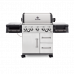Broil King Imperial S590 SS Gasolgrill