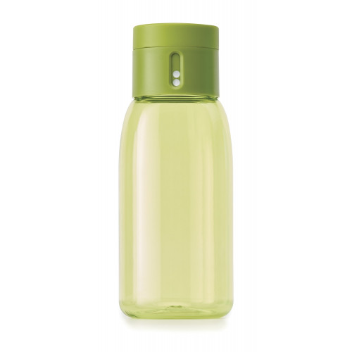 Joseph Joseph Dot hydration-tracking water bottle 400 ml - Joseph
