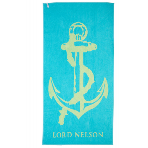 Lord Nelson Ankare blå - Lord Nelson Victory