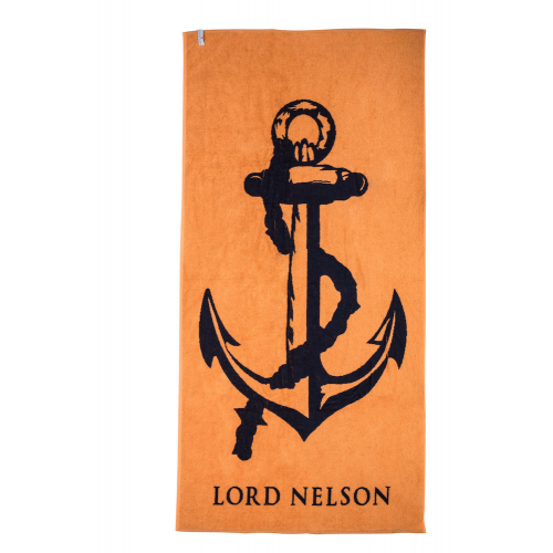 Lord Nelson Badlakan ankare orange - Lord Nelson Victory