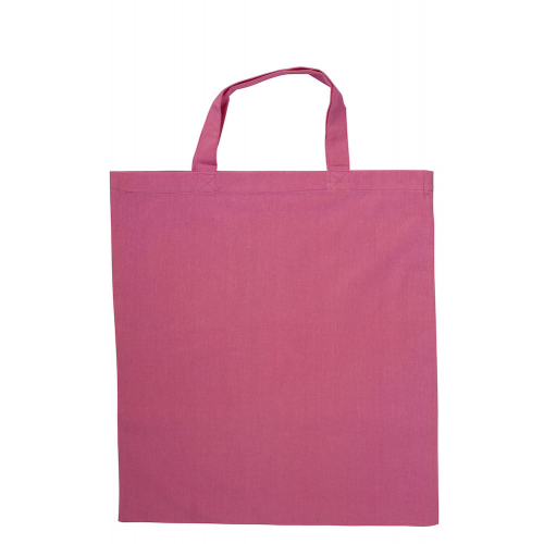 Nightingale Bag 150 g med korta handtag rosa - Nightingale