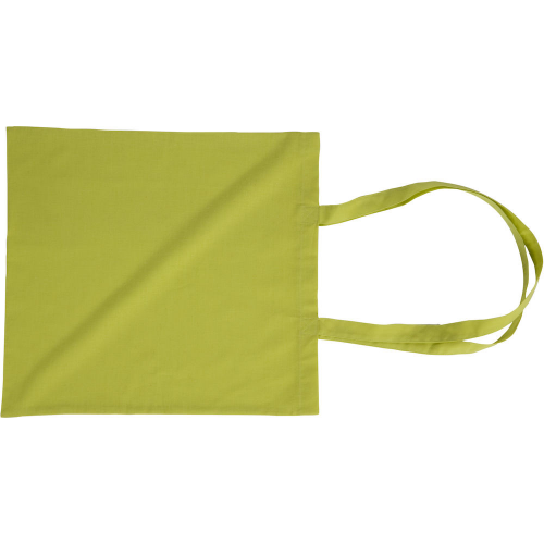Nightingale Bag 150 g med långa handtag lime - Nightingale