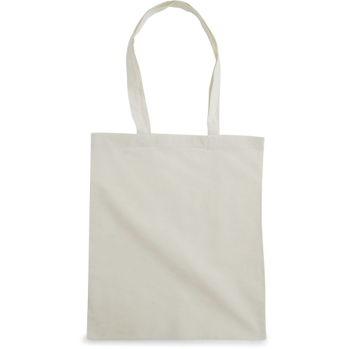 Nightingale Bag 150 g med långa handtag natur - Nightingale