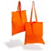 Bag 150 g med långa handtag orange - Nightingale