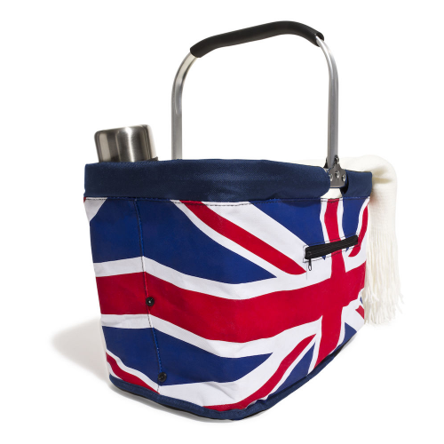 Queen Anne Carry 30l union jack - Queen Anne