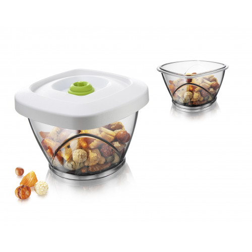Vacuum container small (0,65 liter) - Tomorrow kitchen
