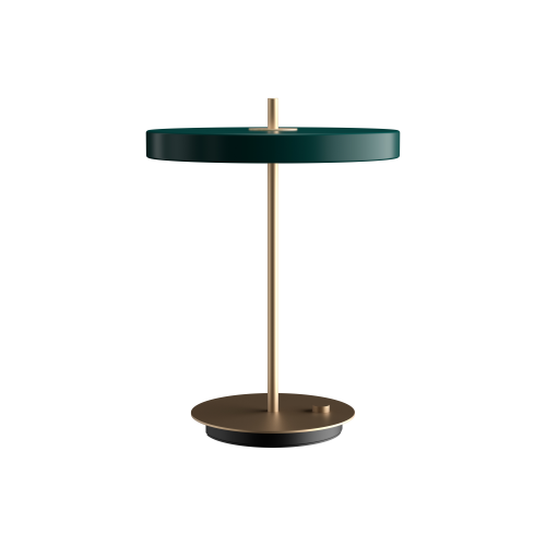UMAGE Asteria table forest green - Umage