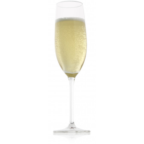 Champagne glass 2-pack - Vacuvin